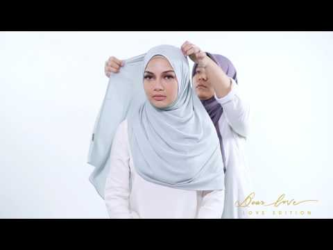 NH Raya Collection 2017 : Dear Love