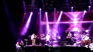 Rubén Blades - Amor y Control - Bogotá May 01 (Todos Vuelven)