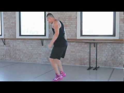 IKIN SHAKE IT by Anthony Ikin...OFFICIAL TRAILER...World's hottest new dance fitness movement!