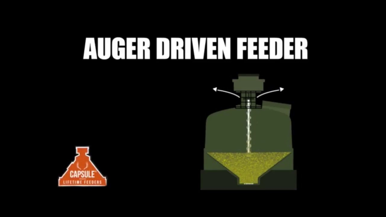 type any of handle your content and deer pellets drive soybeans one ass auger bad feeder the feed system whatever back virtually save will corn badass protein machine filler