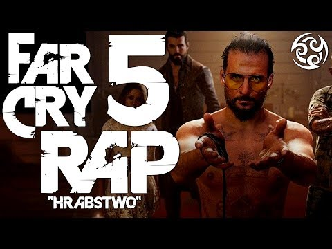 ♫ FAR CRY 5 RAP [PL] -