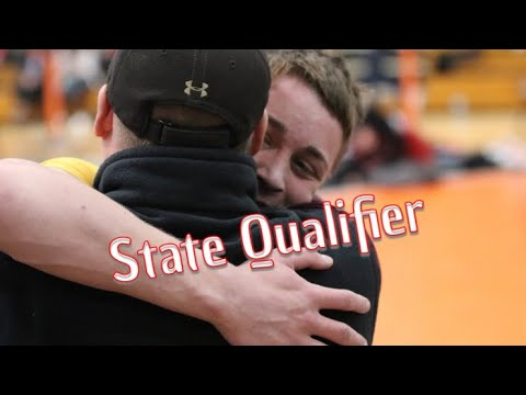 2019 WIAA SECTIONAL WRESTLING TOURNAMENT *STATE QUALIFIER*