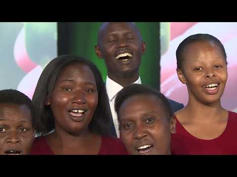 Embakasi Central SDA Choir #01