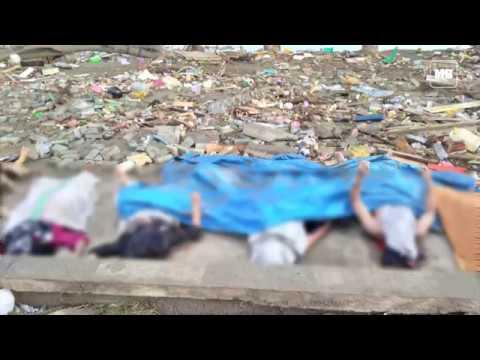 Scores killed in Indonesia quake-tsunami: AFP