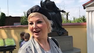 Мария Максакова VLOG#27 - Закарпатье