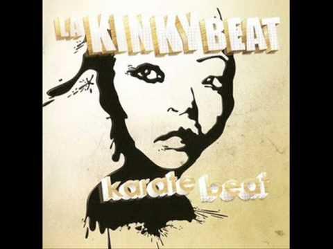 La Kinky Beat - Bongo Crazy