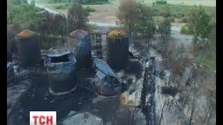 Хто стоїть за корупційними схемами нафтобази «БРСМ»