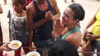 Leni Feed The Hunger (Episode #2)