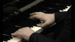 J S Bach - Concerto for 2 pianos and orchestra, C minor I