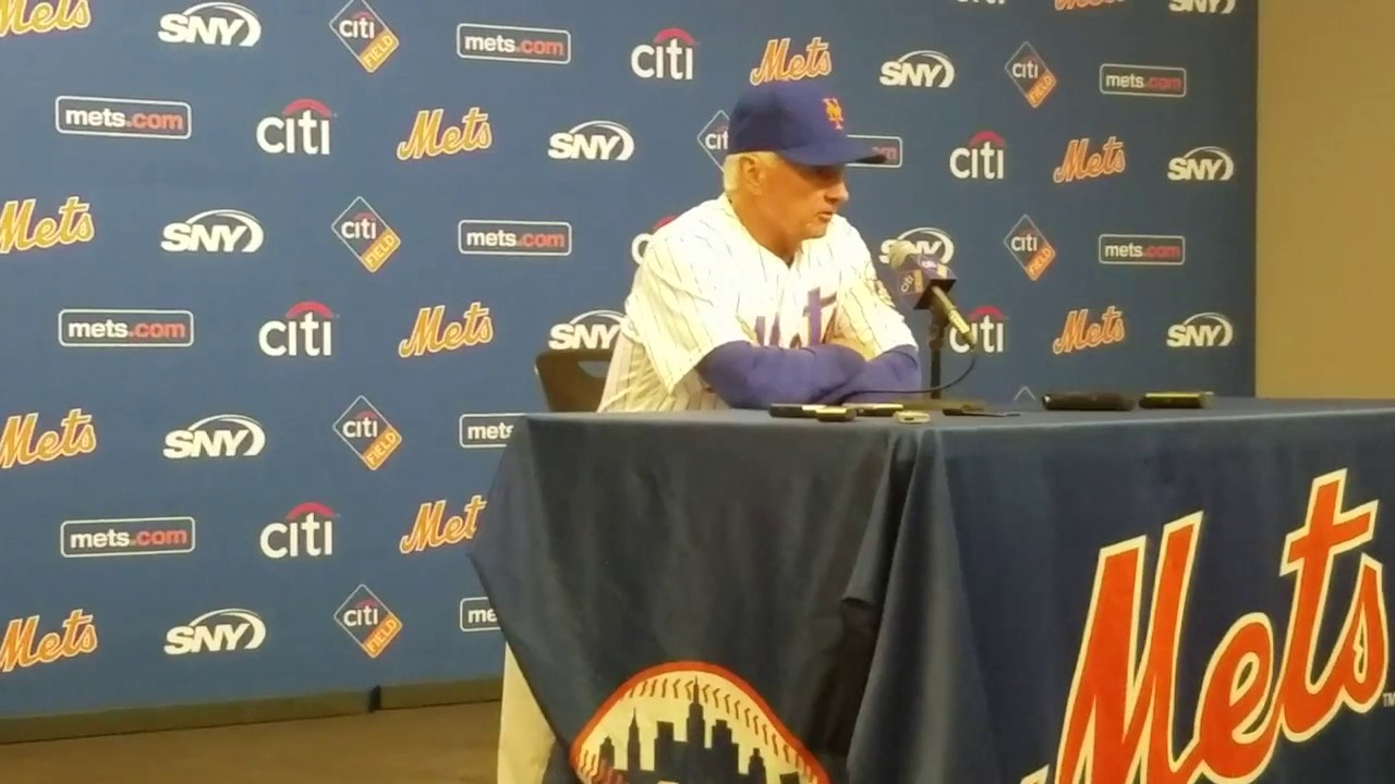 Mets crushed after Harvey suspended