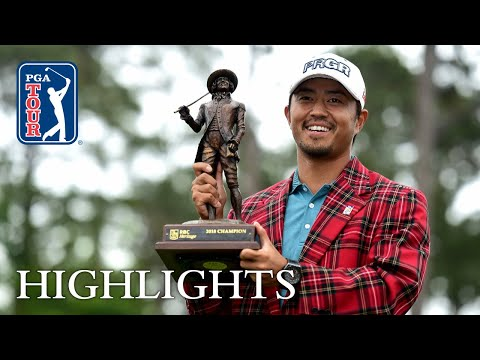 Highlights | Round 4 | RBC Heritage