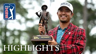 Highlights | Round 4 | RBC Heritage