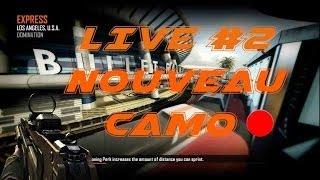 Live #2 115 militarisé thumbnail