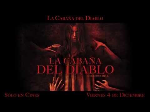 La Cabaña Del Diablo - Gallows Hill - Spot Subtitulado (HD)
