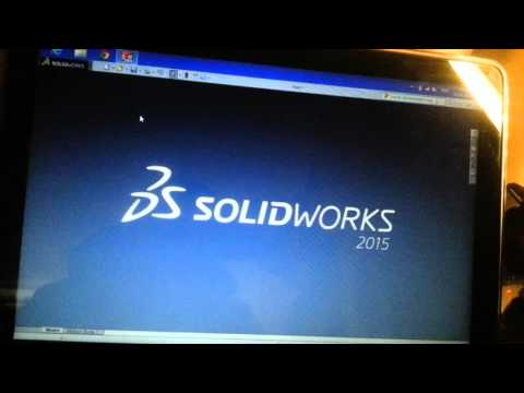 how to run solidworks on mac