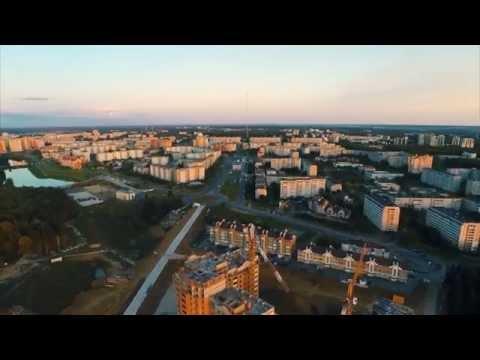 знакомство в городе обнинск