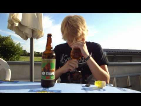 TMOH - Beer Review 427#: Lagunitas Hop Stoopid