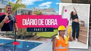 DIARIO DE OBRA 3