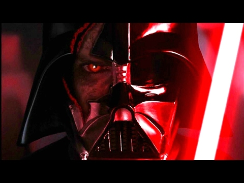 Darth Vader's Most Terrifying Torture Methods – Star Wars Explained