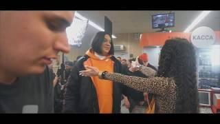 Киркоров & Бузова: Бекстейдж клипа