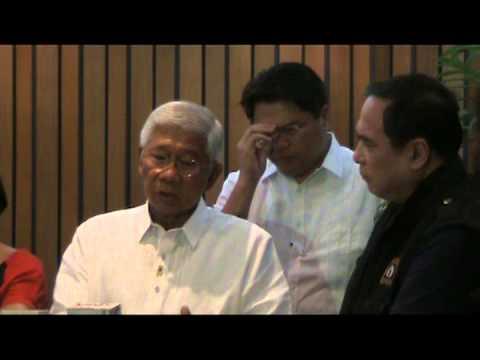MNLF COMMANDER HABIER MALIK  HINDI ALAM NG MILITAR KUNG PATAY O BUHAY PA