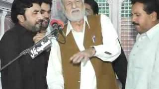 zakir shafqat mohsin kazmi 2012 8 Zilhaj Gulan Khail Mainwali Part 5
