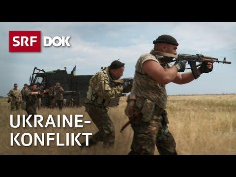 Ukraine – Ein