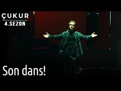 Çukur 4.Sezon 39.Bölüm (Final) -  Son Dans!