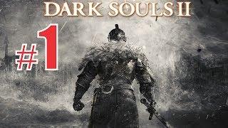 DARK SOULS 2 - Gameplay em Português PT-BR