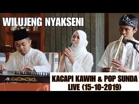 KACAPI KAWIH & POP SUNDA ( 15 - 10 - 2019 )