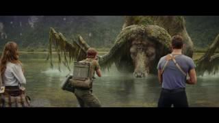КОНГ: Остров Черепа (2017) - Русский Финальный Трейлер [HD] (Субтитры)