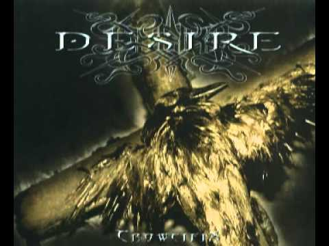 Desire - Crowcifix