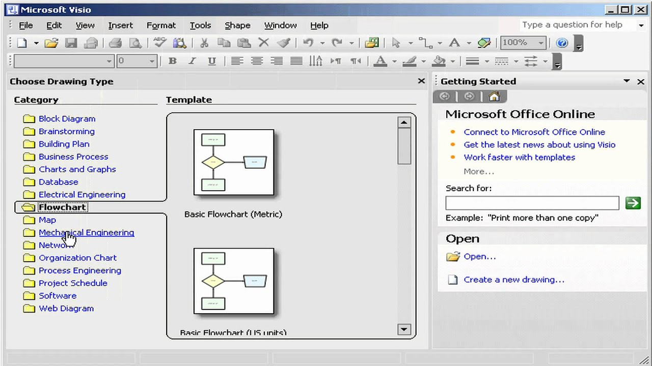 A beginner s guide to Visio - Visio