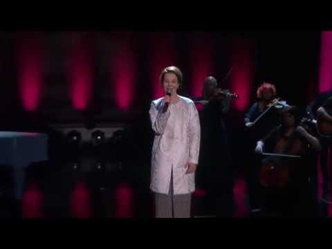 Melodifestivalen 2013 - Anna Järvinen - Porslin