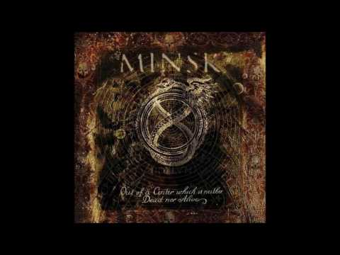 Minsk - Out of a Center Which is Neither Dead Nor Alive (2005) Full Album