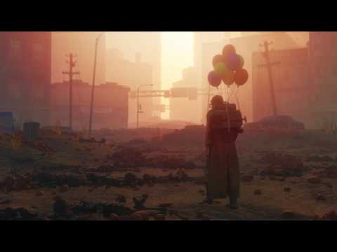 Sad Post Apocalyptic Instrumental: 'Hope Remains' mp3