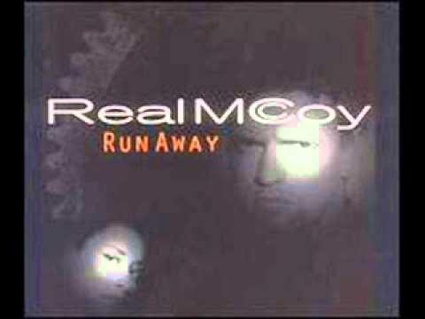 Real McCoy - Run Away