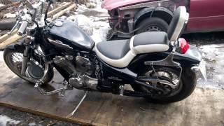 продается Honda Steed VLX 1992(, 2016-03-13T06:57:20.000Z)
