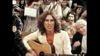 Смотреть клип George Harrison - This Song