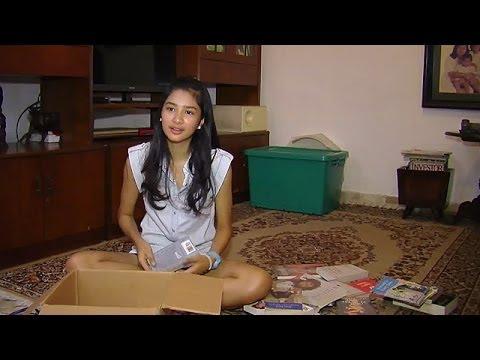 Selebritips -- Mikha Tambayong