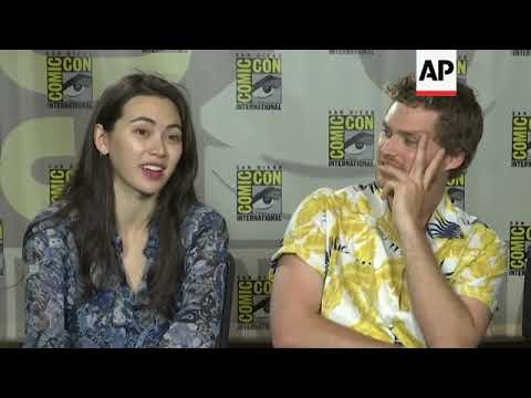 First Audition: Jessica Henwick