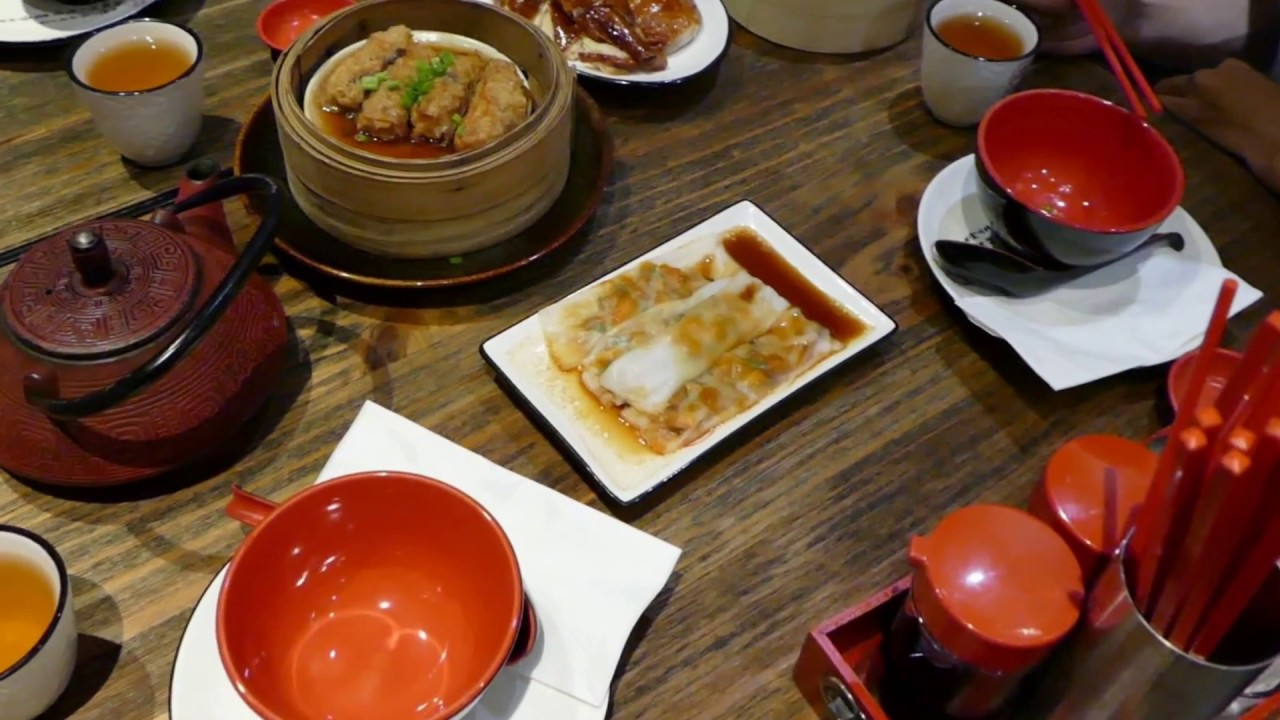 Best Dimsum and Top Restaurant Chinese in Ho Chi Minh