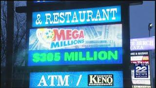 Residents anticipating Mega Millions, Powerball jackpot drawings before Christmas