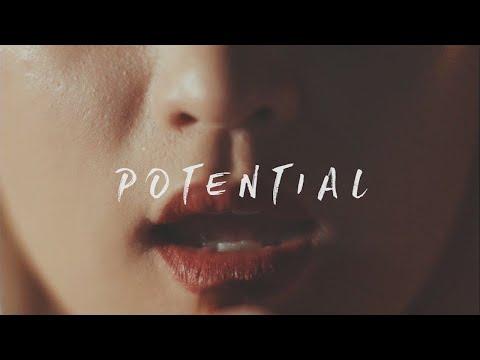 Annalé - Potential (Lyric Video)