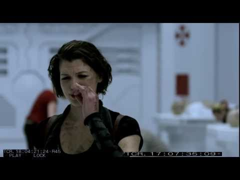 Resident Evil: The Final Chapter Movie CLIP - Someone is Watching (2017) - Milla Jovovich Movie from YouTube · Duration:  48 seconds
