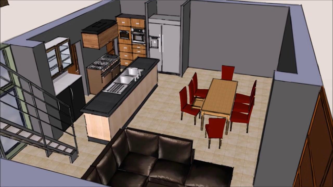 transformation d 39 une grange en habitation la maison des travaux valenciennes youtube. Black Bedroom Furniture Sets. Home Design Ideas