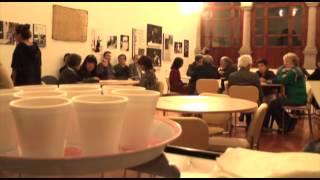 Café 77 en el MUSAC