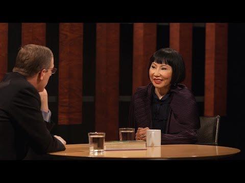 Amy Tan On Self-identity