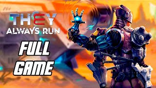 They Always Run - Full Game Gameplay Walkthrough (PC, No Commentary)