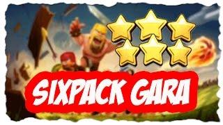 SIXPACK GARA - CK RH10-RH11 AGS| Clash of Clans | [German Deutsch HD+]